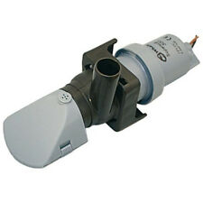 WHALE,SUPERSUB 500 Elektrische Bilgepumpe 1900l 12V, WHSS5012
