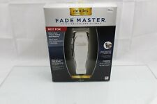 Andis Fade Master 01690 Professional Adjustable Blade Clipper Barber Hair 36S2