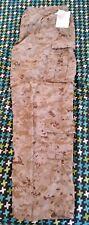 USMC DESERT FROG PANTS XTRA LARGE - REGULAR NEW WITH TAG marpat trouser