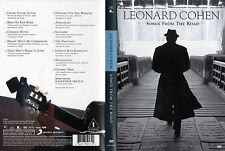Leonard Cohen-DVD-CANZONI from the road Live 2008/09 - DVD di 2010 -!!!!