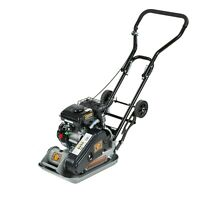 ON SALE! (Was $399.99) Vibratory Plate Compactor 79cc - Dirty Hand Tools