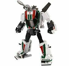Figurines de transformers et robots transformers masterpiece
