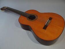 Vintage Yamaha Nippon Gakki G-200 Classical Acoustic Guitar  1970s MIJapan
