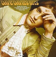 """Dave Davies Hits by Kinks 7"""" Vinyl Record RSD Limited Edition 2016"""