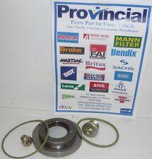 Genuine Case Wheeled Excavator Swing hydraulic Motor Seal Kit , 71491089