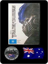 Transformers - Shia LaBeouf, Megan Fox, Josh Duhamel (DVD, VGC, FAST POST)