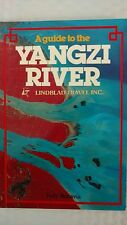A Guide to the Yangzi River  Paperback – 1985 by Judy Bonavia