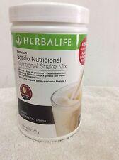 Herbalife Formula 1 SHAKE Healthy Meal COOKIES & CREAM FREE SHIPPING 550g