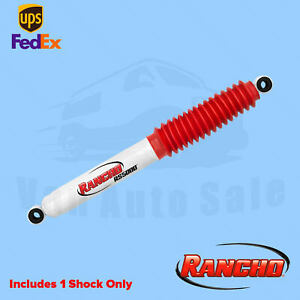 """RS5000X Rancho 0"""" lift Rear Shock for Dodge B3500 1995-1998"""