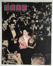 MADONNA ICON MAGAZINE Vol 1 Issue 4 1991 OFFICIAL FAN CLUB Truth Or D Promo Era