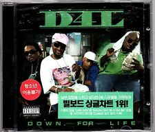 D4L - Down For Life  2006  CD Sealed