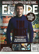 EMPIRE, MAY, 2014 ( THE WORLD'S BIGGEST MOVIE MAGAZINE *  25th BIRTHDAY ISSUE! )