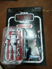 """Star Wars The Vintage Collection 3.75"""" - First Order Stormtrooper Force Awakens"""
