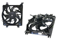 RADIATOR FAN Fits: HYUNDAI EXCEL X3 9/94-00