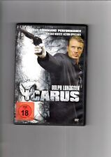 Icarus - Dolph Lundgren | DVD 955