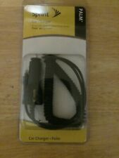 Palm Treo 650 680 750 Car Charger New In Sealed Package