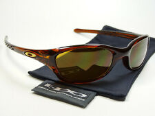 Oakley Five 2.0 Rootbeer Sonnenbrille Splice Pit Boss Bull Jupiter Diecutter Ten