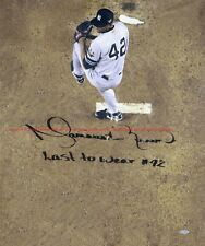MARIANO RIVERA New York Yankees Autographed 8x10 Signed Photo Reprint