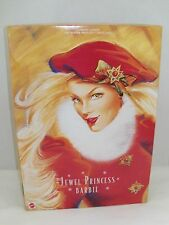 "Barbie Elegance - ""Jewel Princess""   1996 Limited Edition"