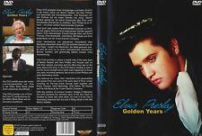 Elvis PRESLEY - Golden Years - DVD  NEU + AK Bild Elvis Groß-Format 15c21 gratis