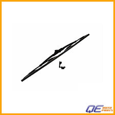 BMW 525i Front Right Windshield Wiper Blade 1601424 Denso