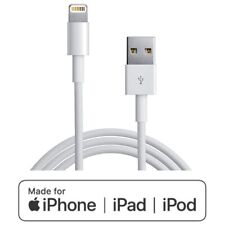Original Apple Lightning USB Kabel MD818ZM/A für iPhone 5 5s SE 6 6s 7 8 X Plus