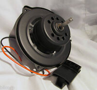 FLANGED VENTED CCW BLOWER MOTOR WITHOUT WHEEL, CARQUEST 218913