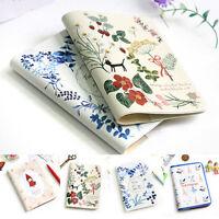 Womens Romantic Design Passport Holder Cover Case Travel Wallet ShinziKatoh