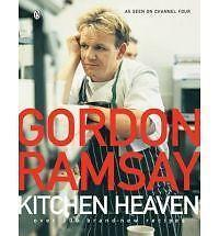 Gordon Ramsay Cookery (General & Reference) Paperbacks Books