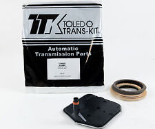GM 700R4 4L60 TRANSMISSION OVERHAUL REBUILD KIT 1982-1993 RAYBESTOS CLUTCHES GM