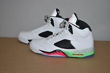 """Nike Air Jordan 5 V Retro Space Jam """"Pro Stars"""" 136027-115 Size 12"""