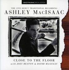 Ashley MacIsaac - Close to the Floor [New CD]