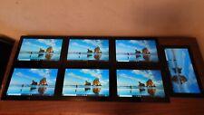 7x Lot Lenovo ThinkPad Helix 2 Tablet M-5Y71 8GB RAM 256GB SSD 1080P FHD IPS