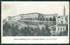 Varese Gorla Minore cartolina QK5627