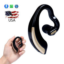 Wireless Bluetooth Headset Earphone for Motorola Moto G 4th gen G4 Plus G5 G6 Lg