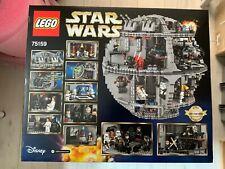 LEGO 75159 Star Wars Morte Nera SIGILLATO Nuovo di zecca in scatola Nuovo di zecca
