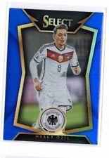 Mesut Özil 2015-16 Panini Select,(Blue),/299 !!