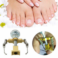 Professional Ingrown Toe Bunion Correction Clipper Manicure Pedicure nail Tool