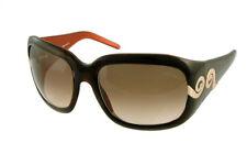 ROBERTO CAVALLI 'Stato' Ladies Sunglasses RC390 T35 Brown Gold Gradient CAT2