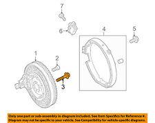 MERCEDES OEM 10-13 S400 Electrical-Stator Bolt 0029909222