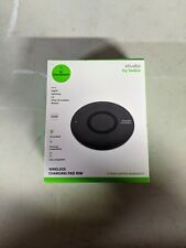 Studio by Belkin Wireless Charging Pad 10W for Qi Smartphones - Black