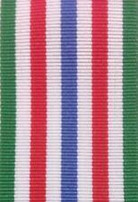 230  Nastrino per la medaglia commemorativa al valor morale