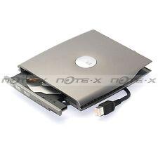 Lecteur externe graveur de DVD pour Dell Latitude D410 D420 D430