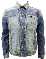 ANTONY MORATO men's Giacca di jeans (amjk 002)