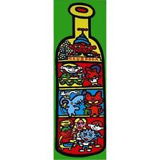 """MARCO """"CLUB SODA"""" SERIGRAPH LIMITED EDITION Signed on paper"""
