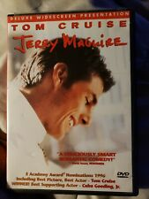 Jerry Maguire (Dvd, 1996) Tom Cruise Cuba Gooding Jr.