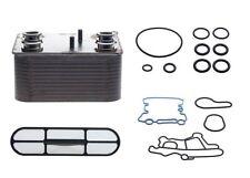 03-07 6.0L Ford Powerstroke Diesel OEM Engine Oil Cooler 3C3Z-6A642-CA (3130-OE)