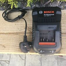 Bosch Professional GAL 1860 CV 18v Lithium Battery Charger New