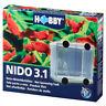 Hobby Nido 3.1 Net Spawning Breeding Box Tank Baby Fish Fry Hatchery Aquarium