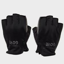 GOREC3 Short Finger Cycling Gloves Black/Grey Size XS (5) New with TAg Free P&P